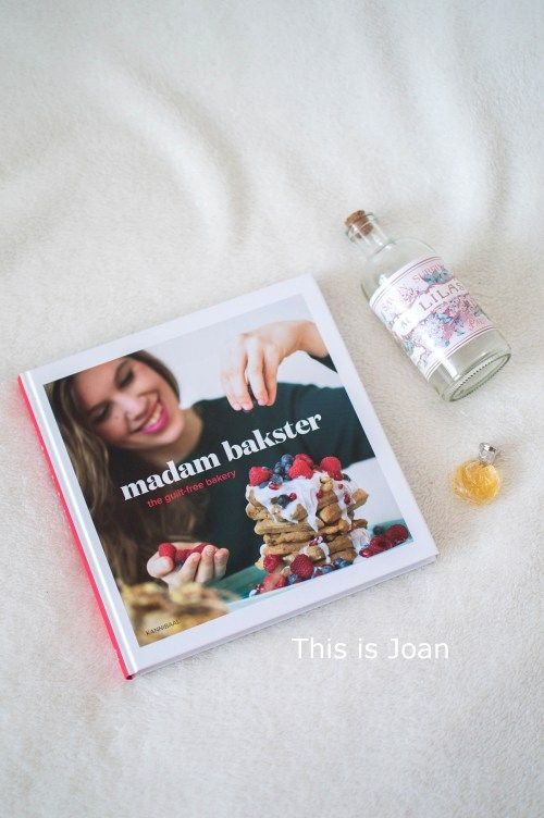 Guilt Free and Allergic Free Baking from Madam Bakster Book Review. #madambakster #guilfreecookingbook #allergicfreecookingbook #healthydessertsbook