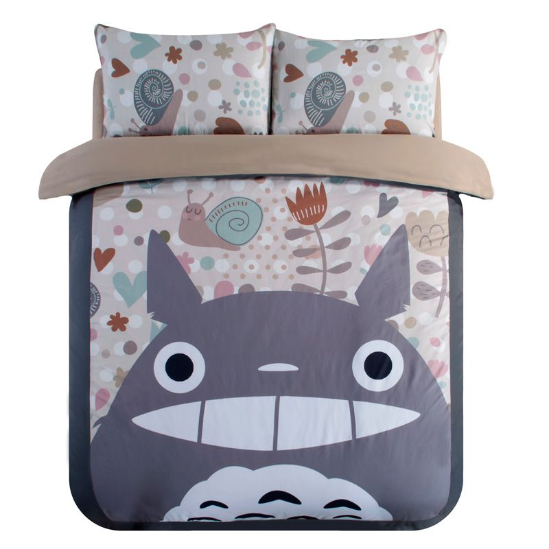 pingl par emma mcmahon sur parure de lit pinterest mon voisin totoro reine roi et mon voisin. Black Bedroom Furniture Sets. Home Design Ideas