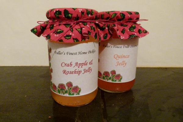 Decorating Jars