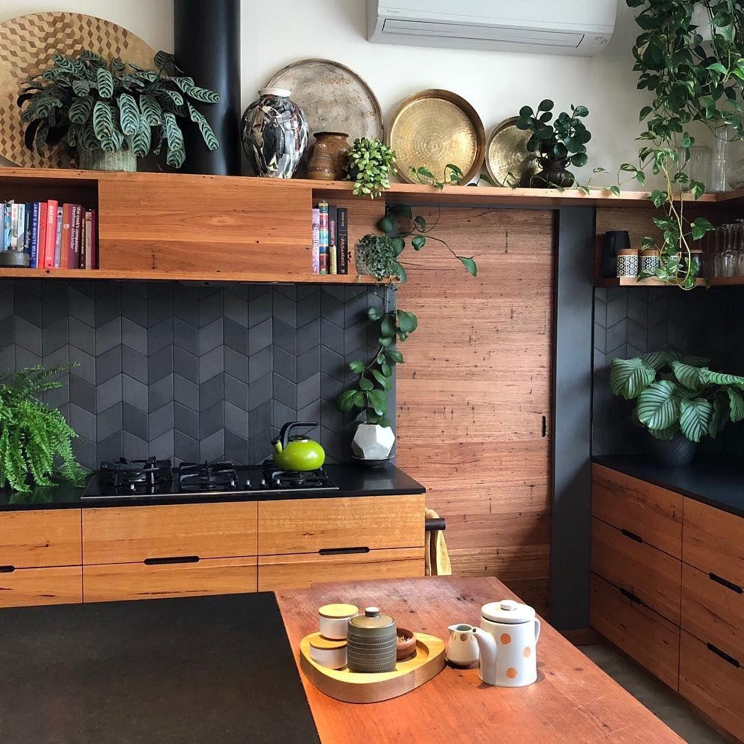 Kitchen Plants, Home Decor, Plants