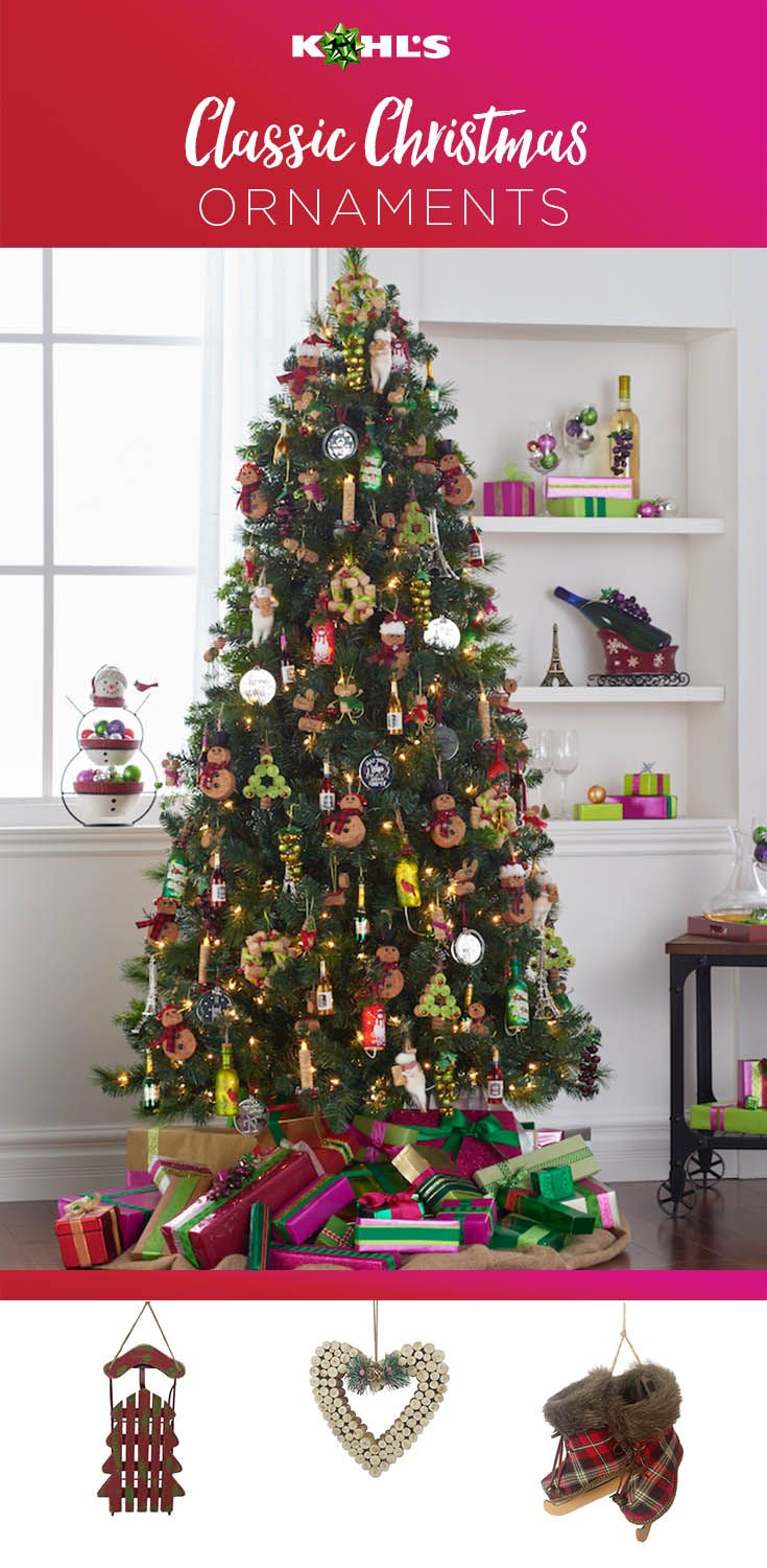 Is Kohls Open On Christmas Eve.Decorating The Tree Is One Of The Most Beloved Traditions Of