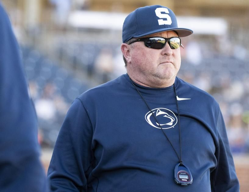 State Of The Game Penn State Baseball Coach Rob Cooper On The Recent Changes In Ncaa Division I Baseball College World Series Baseball Coach College Baseball