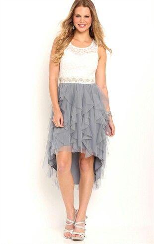 561c34c0ba3 cute half up half down dress