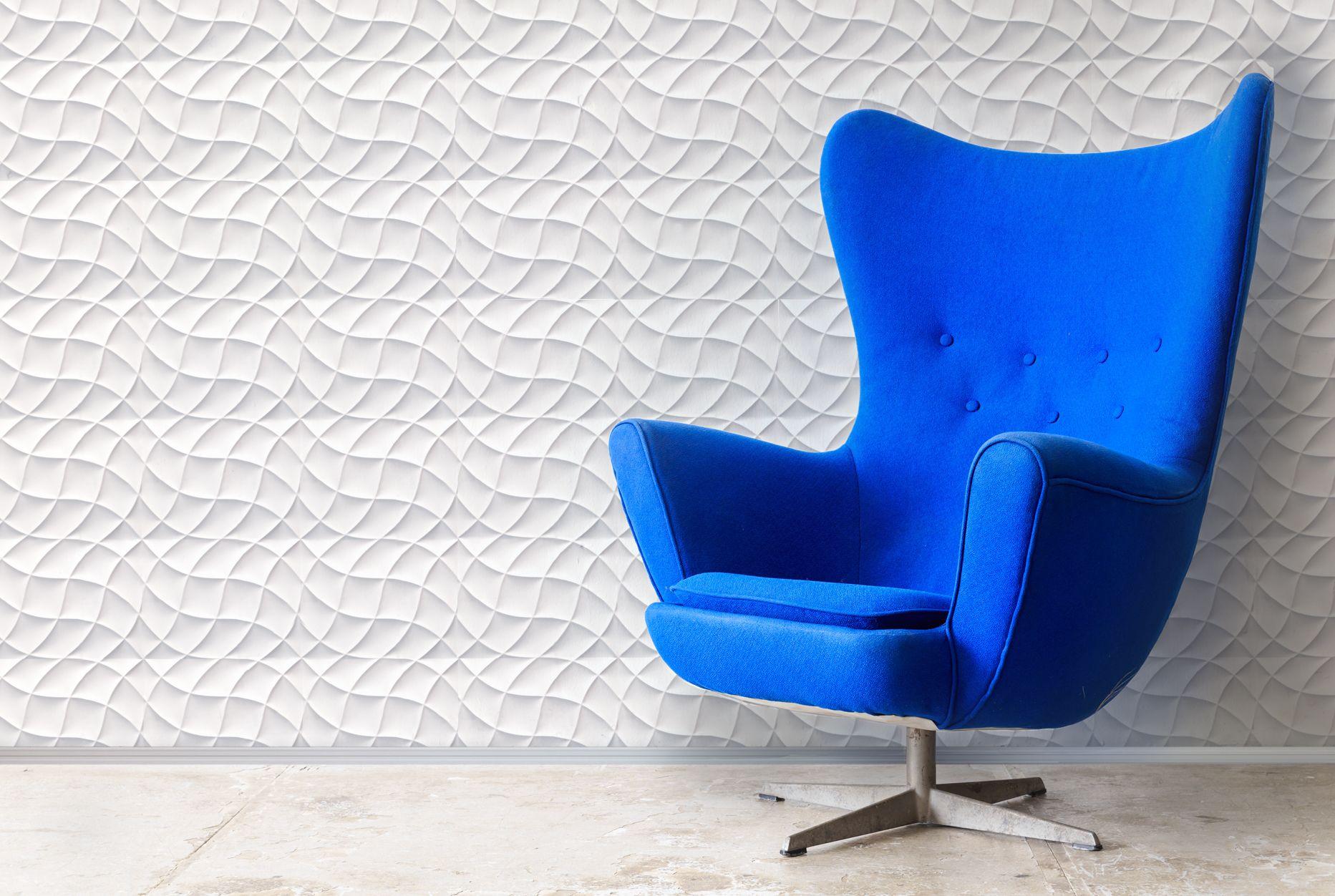 Textural Designs Shockwave 3D Gypsum Panels. | своими руками ...
