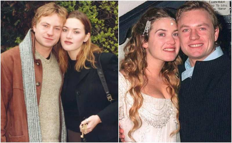 British Talent Kate Winslet And Her Family Husband Kids Siblings Bhw Kate Winslet Family Kate Winslet Husband Kate Winslet