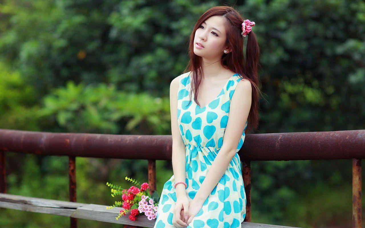 Lovely Girls Wallpaper Girl Wallpaper Hd Wallpapers For Mobile