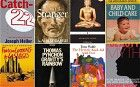 Cult books: Joseph Heller, Albert Camus, Hermann Hesse, Dr Spock, Naomi Wolf, Tom Wolfe, Thomas Pynchon and Hunter S Thompson