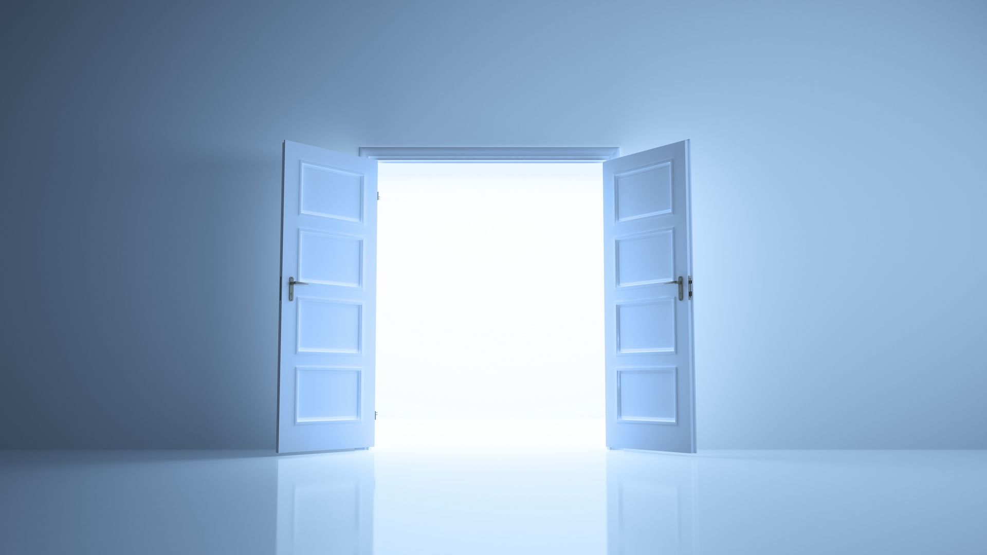 God S Open Doors Huge Door Doors Open Closet