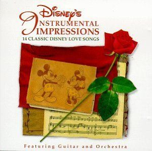 Amazon.com: Disneys Instrumental Impressions - 14 Classic Disney Love Songs: Jack Jezzro, Chris McDonald: Music