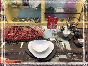 Con gli accessori cucina firmati Alessi, apparecchi in modo ...