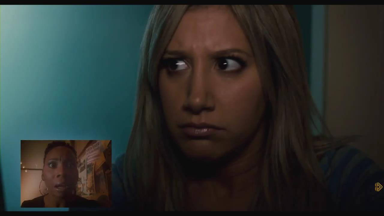 Scary Movie 5 Ashley Tisdale Jody