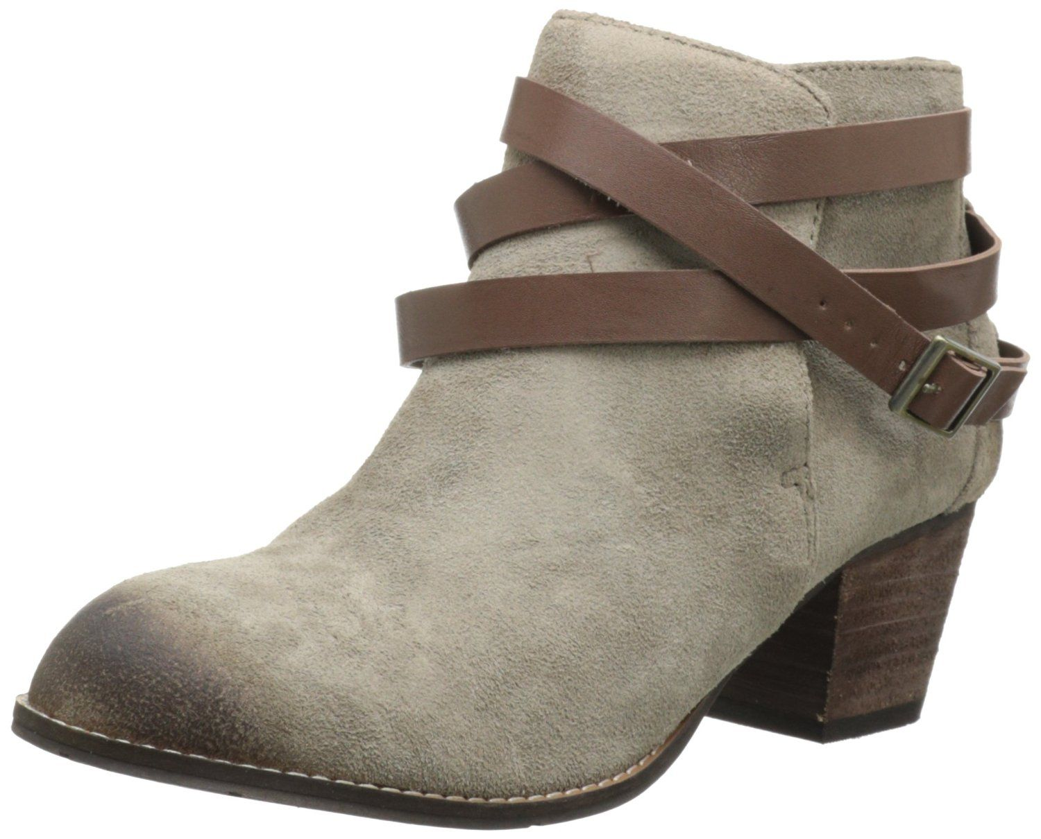 Amazon.com: DV by Dolce Vita Women's Java Ankle Boot: Shoes $71.73