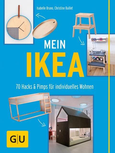 Super IKEA Hack: Küche für Kinder aus einem Tritthocker in ...