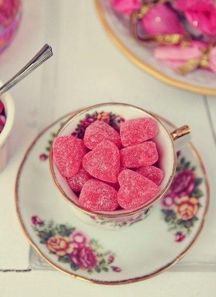 Imagen de sweet, candy, and pink