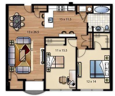 09 11 2012 plano casa cuadrada proyectos que intentar for Planos para remodelar mi casa