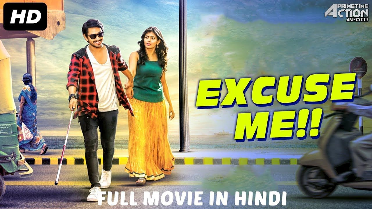 Excuse Me 2018 New Released Full Hindi Dubbed Movie Full Hindi