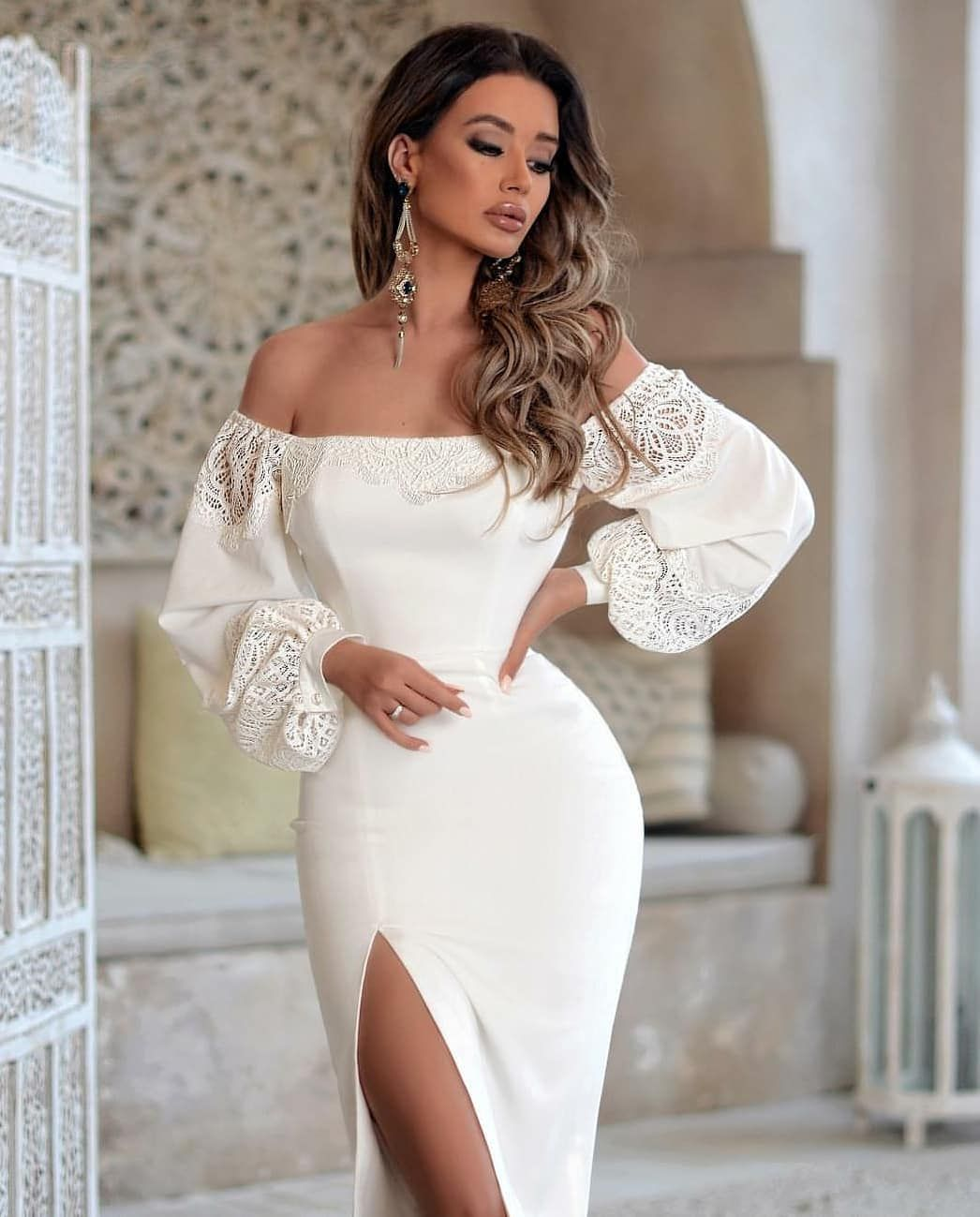 My World Of Dresses On Instagram Beyond Gorgeous 1 10 Choose Your Favorite Rita Tesla Lifestyle Luxury Fas In 2020 Fashion Dresses Fashion Dresses