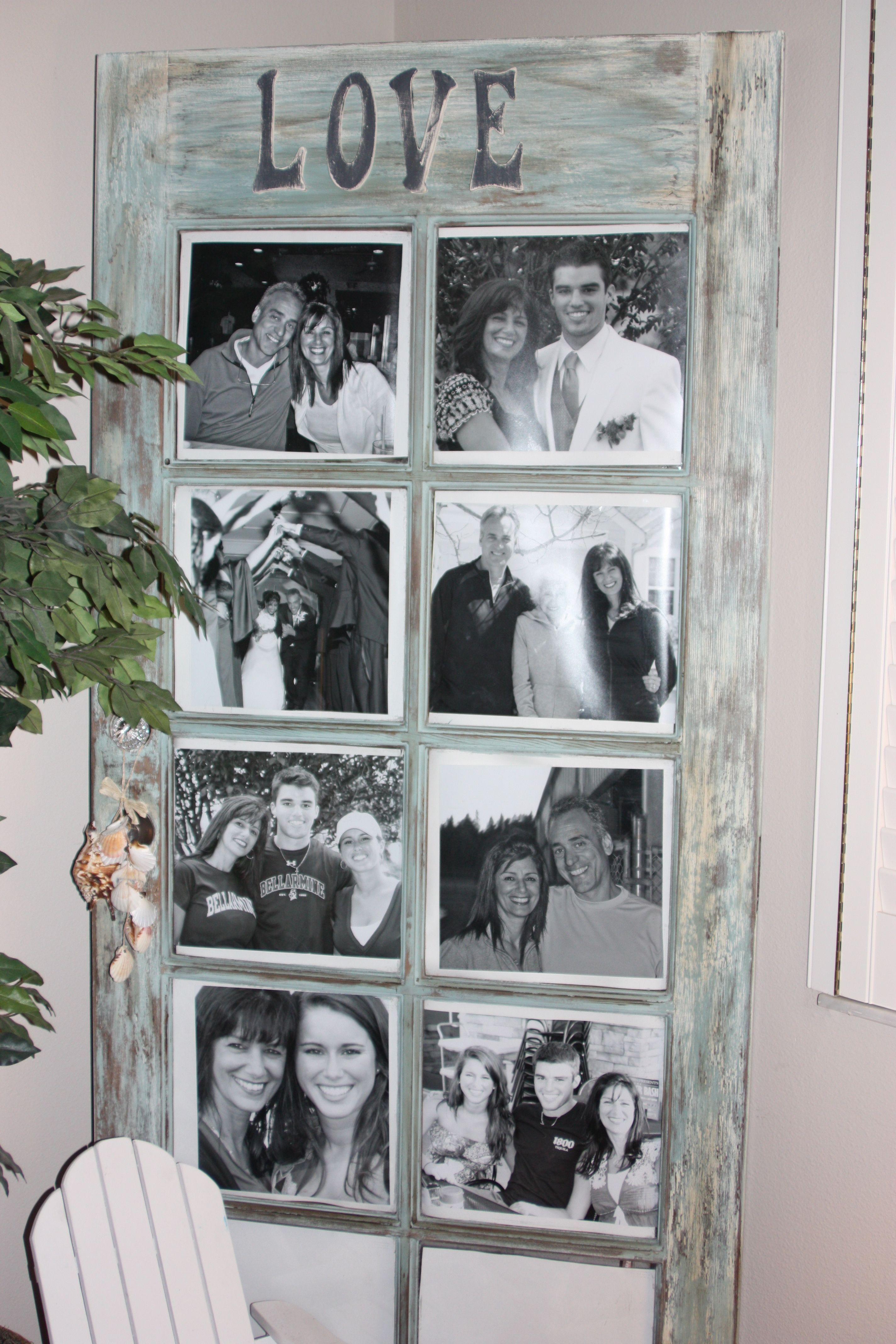 20 Repurposed Door Into Coat Hanger And Picture Frame In One Ideas Old French Doors Door Picture Frame Doors Repurposed