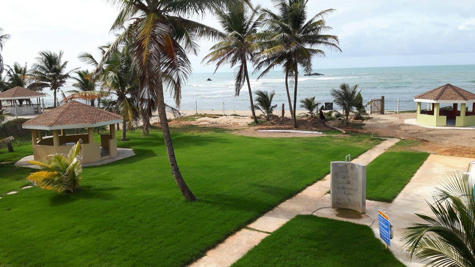 Brilliant Thomas On The Beach 2 Bedroom Units Toco Trinidad Home Interior And Landscaping Mentranervesignezvosmurscom