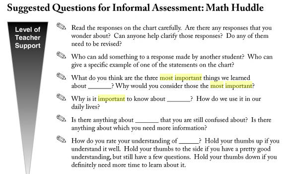 closing questions This or that questions, Math, Informal