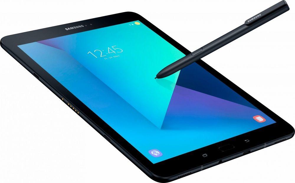 Gestochen Scharfe Hd Qualitat Erlebst Du Mit Dem Samsung Galaxy Tab S3 Bleib Flexibel Und Miete Dein Neues Tablet Bei Ott Zeichentablett Grafiktablett Samsung