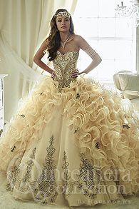 e6dc0f3c0b I m So Fancy Quinceañera Dress