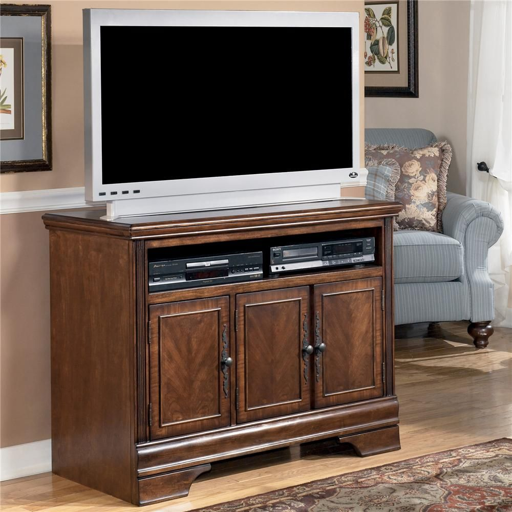 Hamlyn 42 Inch Tv Stand By Ashley Signature Design New Home