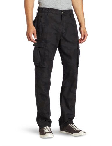 9b49afda Levi's Men's 569 Loose Cargo Pant « Pants Adds Every Size | MY ...
