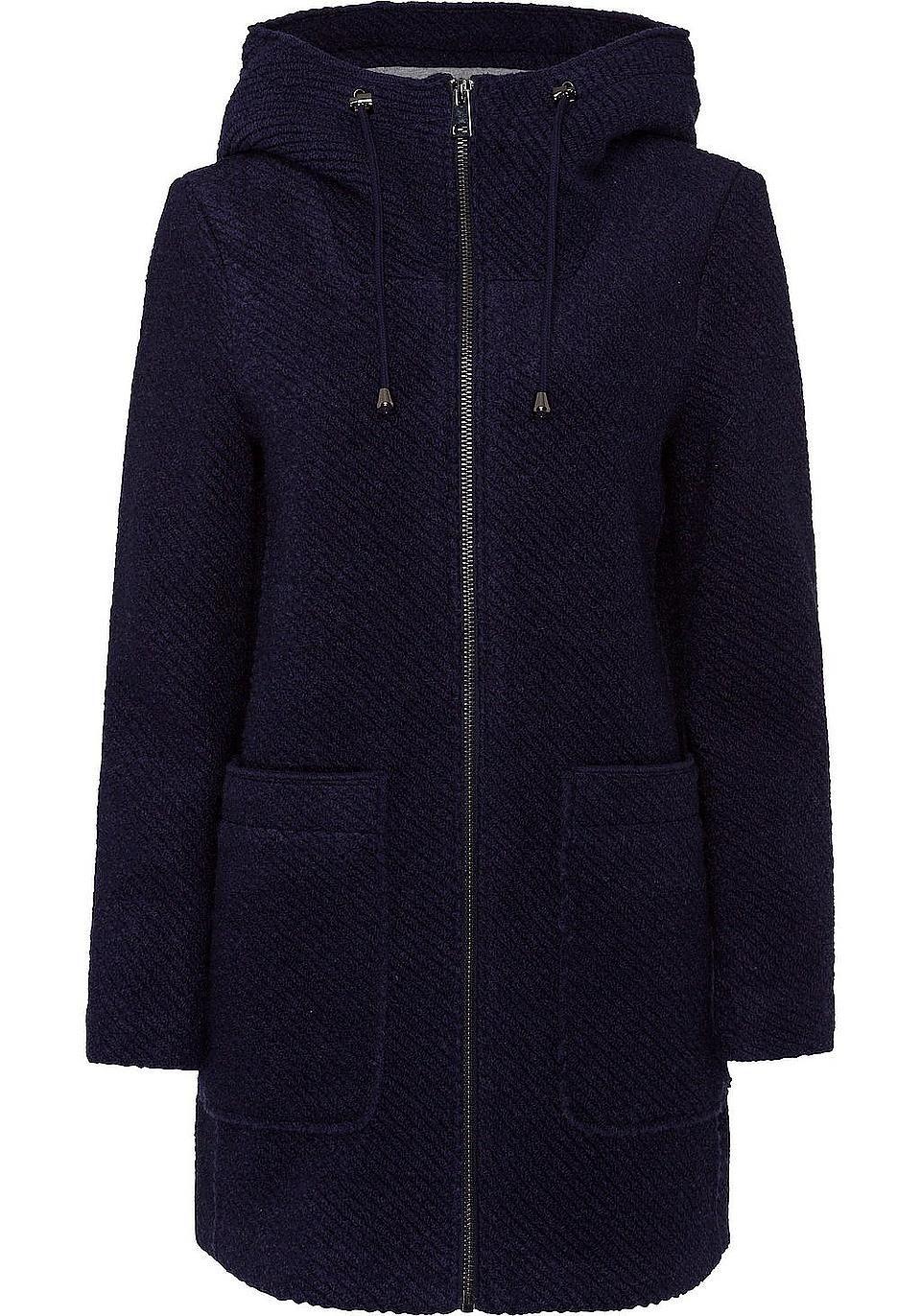 on sale 71705 d1d87 Esprit Kurzmantel für | W40-2018-Bekleidung | Coat, Jackets ...