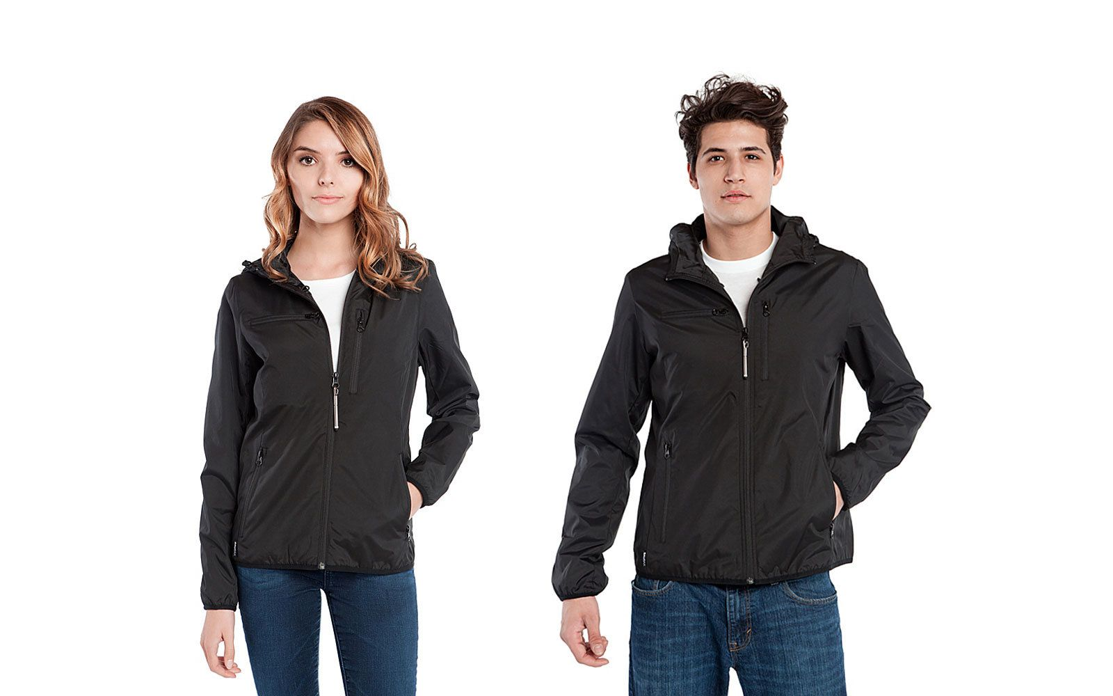 5c4b3eb49 10 Travel Jackets That Aren't a Pain to Pack | These easy-to-pack picks for  men and women are lightweight but super warm.