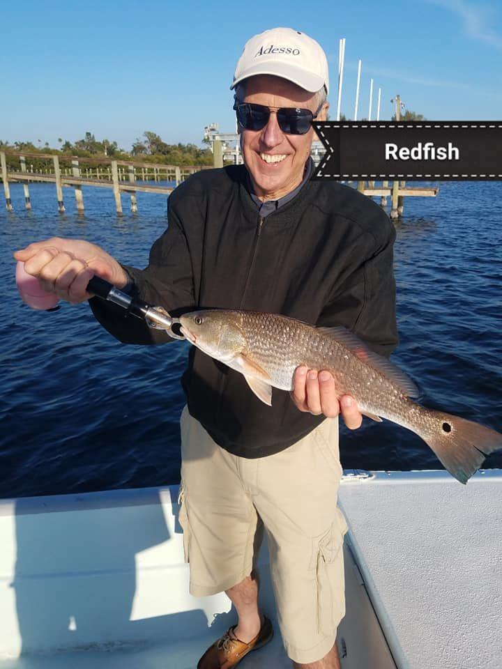 Pin by awestruck fishing charter on fishing in bradenton