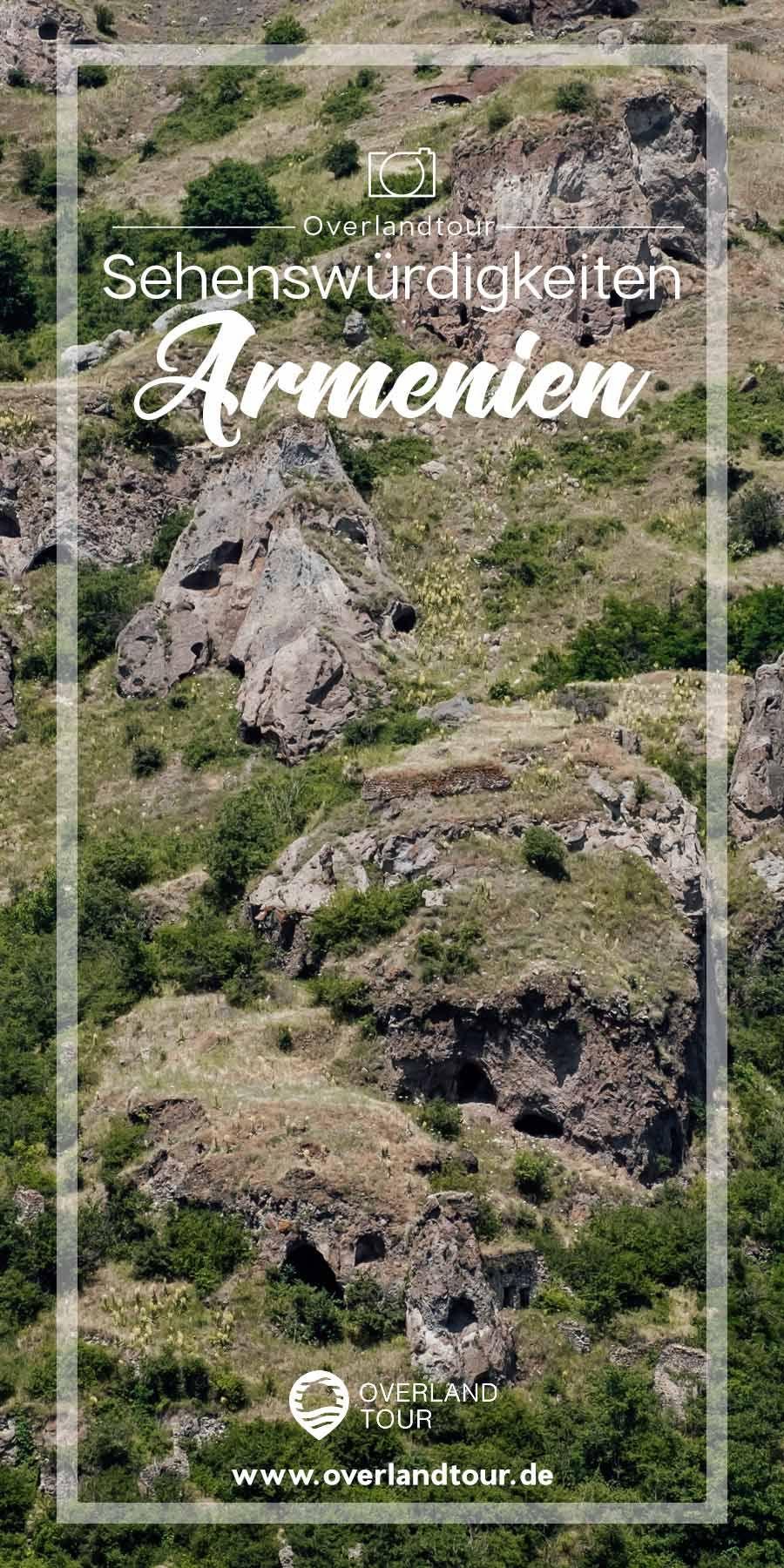 Armenien Sehenswurdigkeiten Rund Reise Route Overlandtour Reisen Armenien Sehenswurdigkeiten