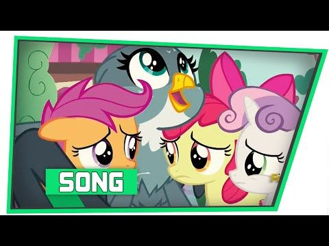 song find the purpose in your life my little pony the fault in