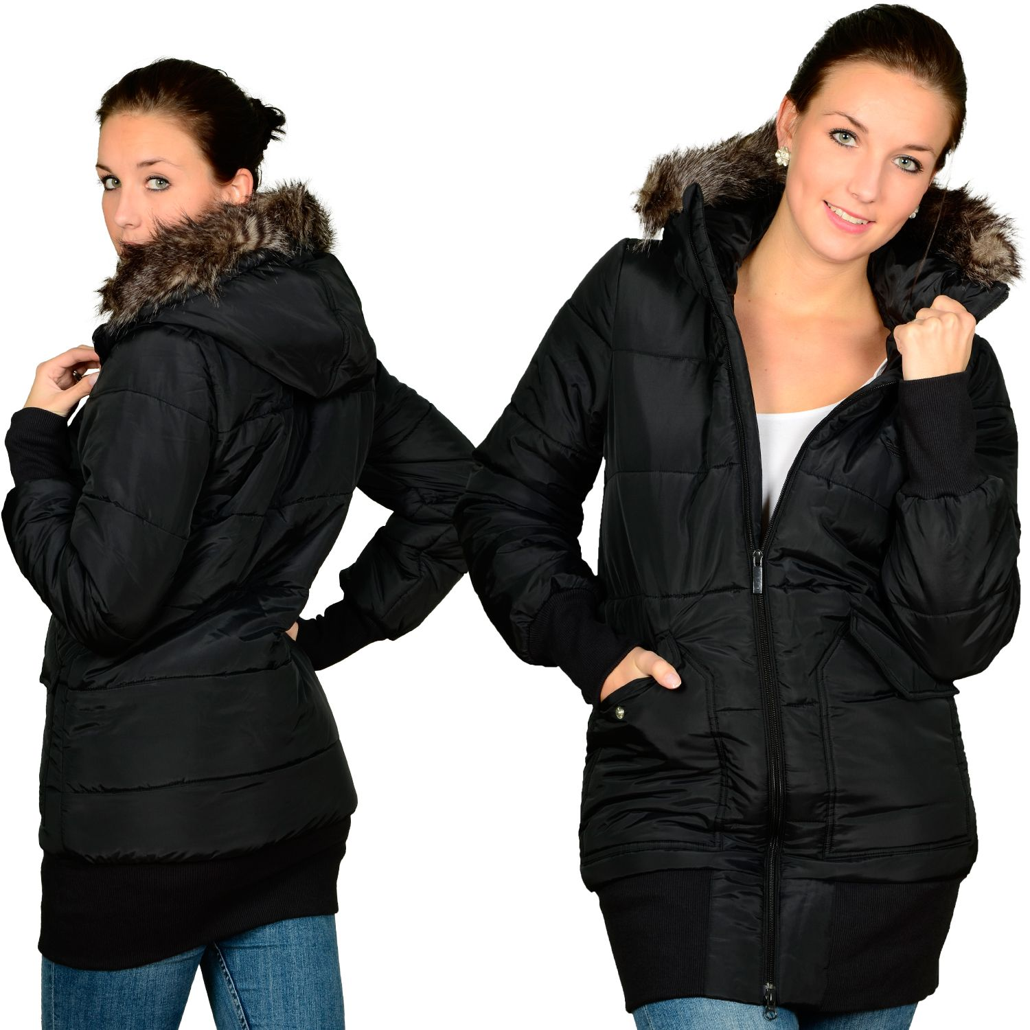Amazing Winter Jackets for Women : Winter Jackets For Women 5 ...
