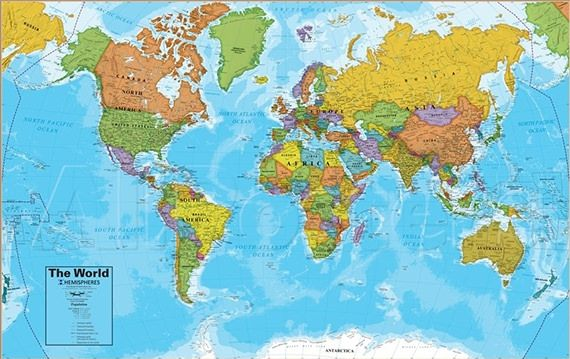 Real map of the world 30 world map psd posters free psd posters real map of the world 30 world map psd posters free psd posters download free hd gumiabroncs Image collections