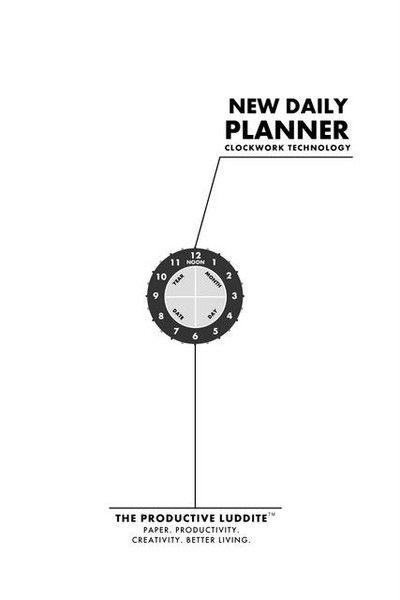 Sample Page from New Daily Planner Planners Pinterest - sample daily agenda