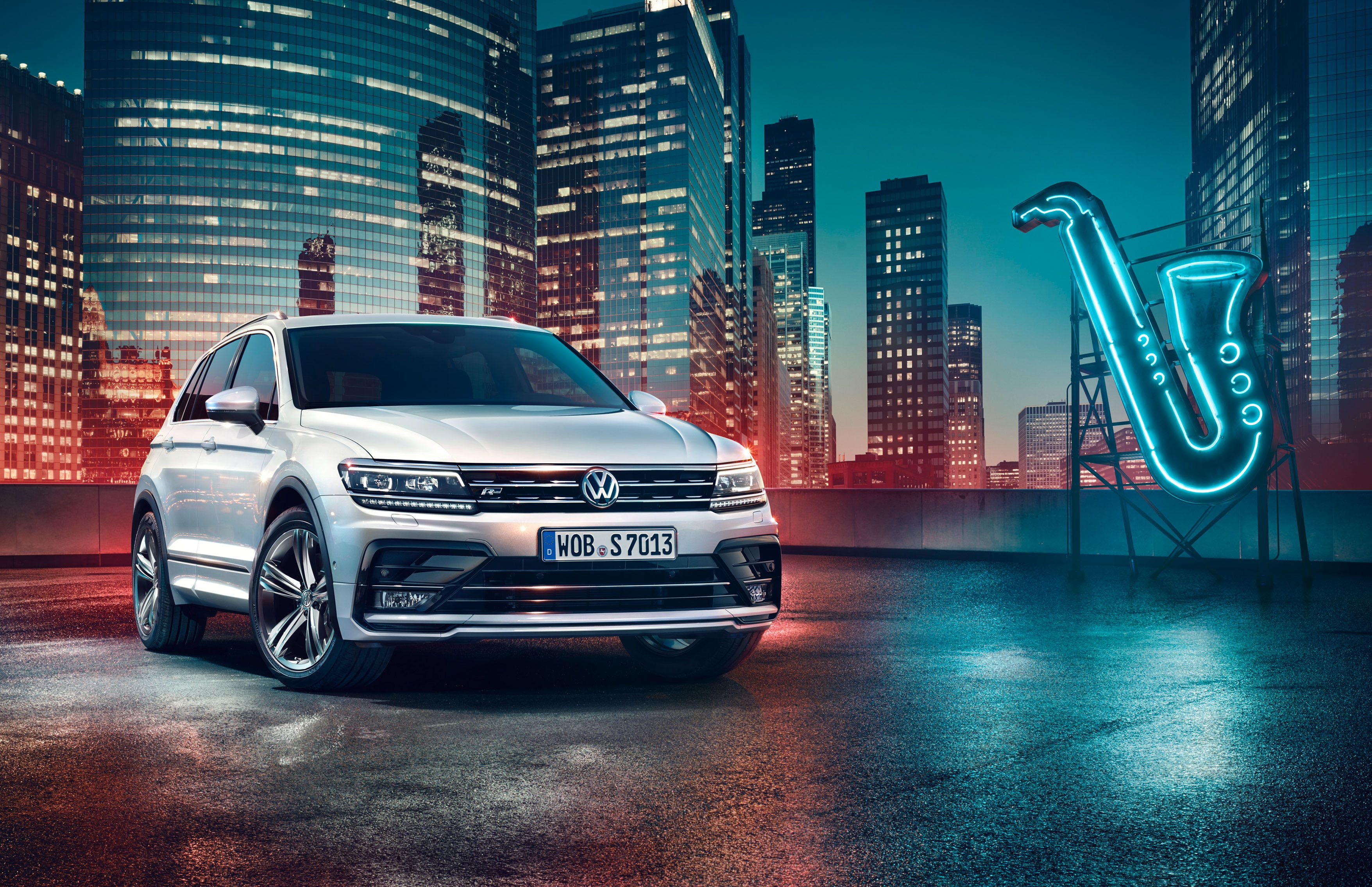 Vw Sondermodelle Sound 2017 On Behance Auto Carros