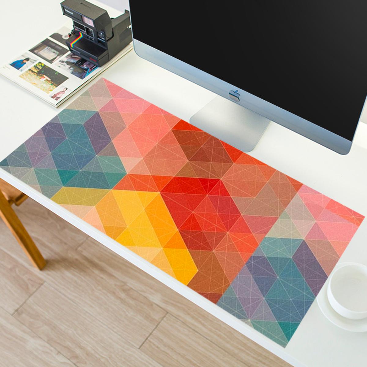 Pastel Desk Pad The Modern Stationery In 2020 Desk Pad Modern Desk Pad Design