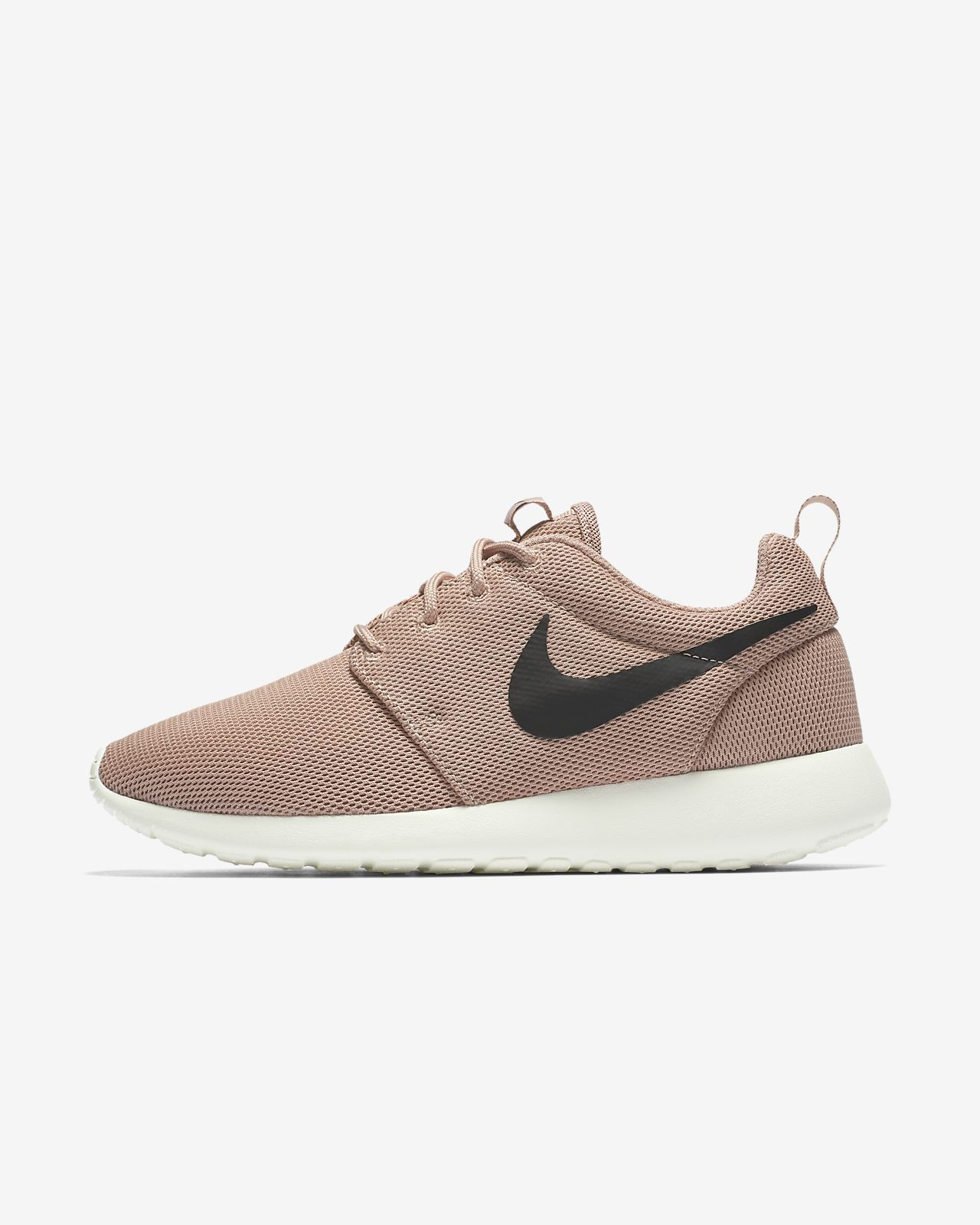Nike Roshe One Women's Shoe: Port Wine Color, size 7.5
