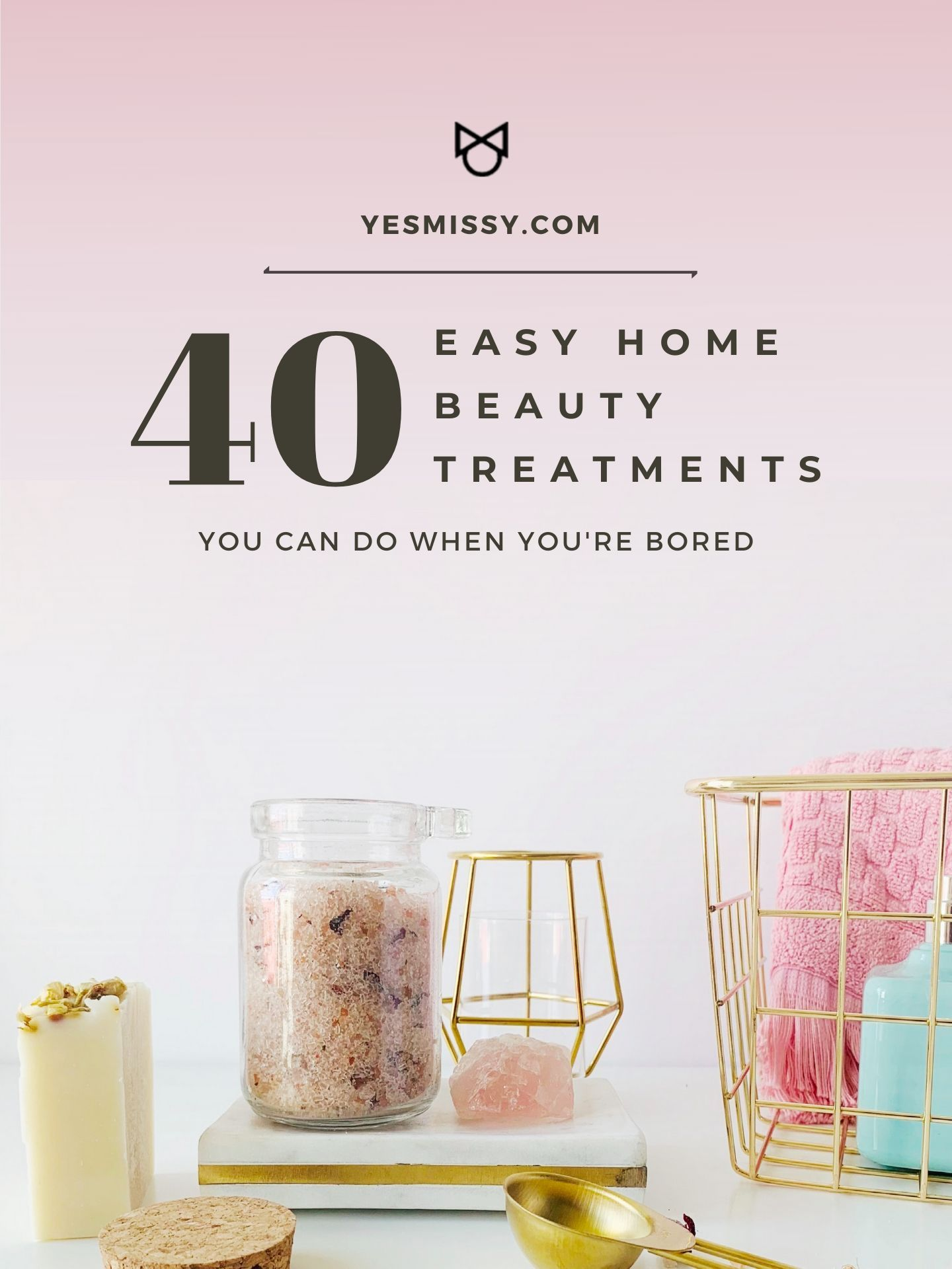 40 Easy At Home Beauty Treatments To Do When You Re Bored Yesmissy In 2020 Beauty Treatments Best Facial Wash Wash Out Hair Color
