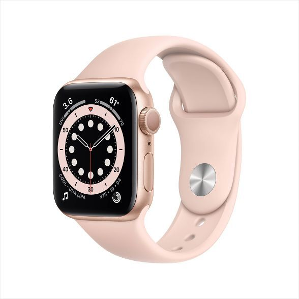 Apple Watch Series 6 Gps Aluminum Buy Apple Watch New Apple Watch Apple Watch