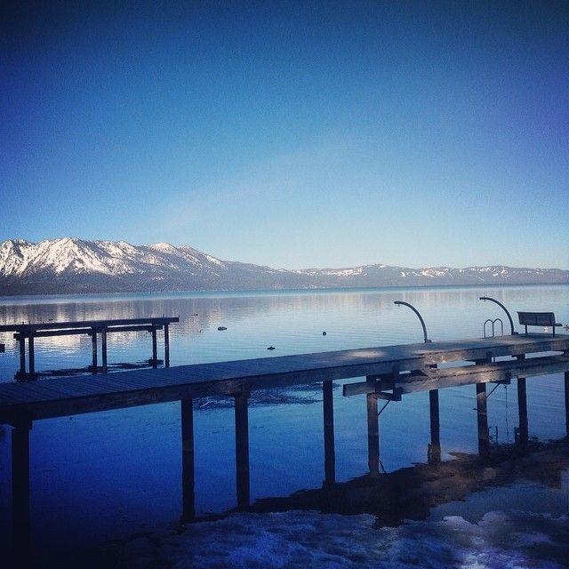 South Lake in South Lake Tahoe, CA