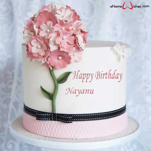 Advance Birthday Wish With Name Edit Enamewishes In 2020