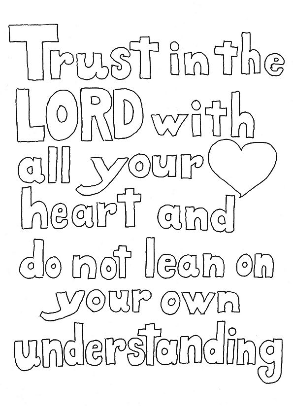 Top 10 Bible Verse Coloring Pages For Your Toddler Bible Verse