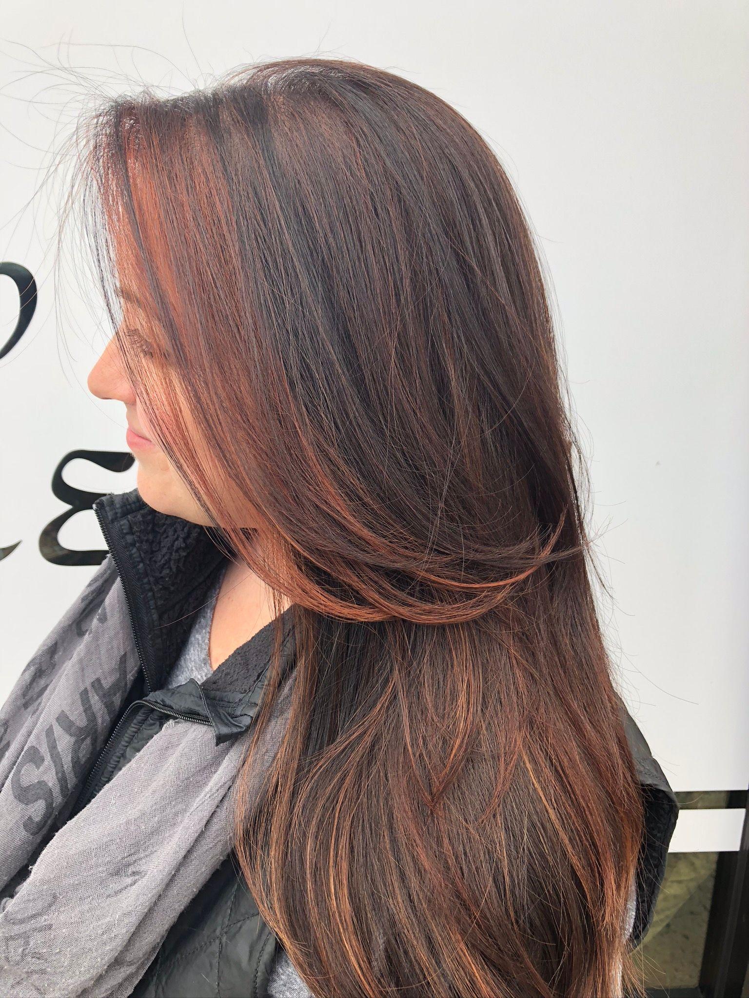 Pin By House Of Excellence Hair Salon On Hair In 2020 Hair Hair Styles Hair Trends