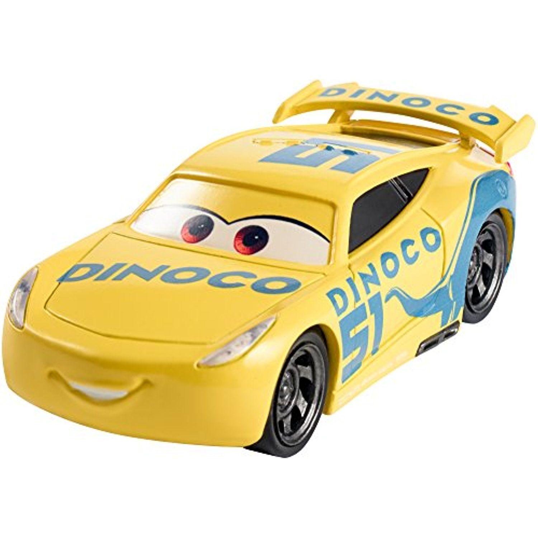 Baby toys car  DisneyPixar Cars  Dinoco Cruz Ramirez DieCast Vehicle  Want to