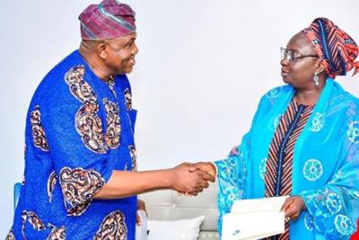 Salako Oyedele Ado Odo Ota Tourism Committee Vision Aligns With Dapo Abiodun S Manifesto Cultural Awareness Manifesto Ogun State