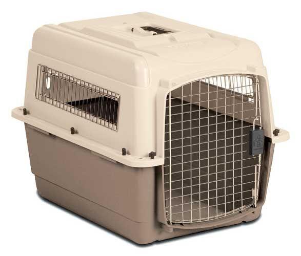 Vari Kennel Ultra Fashion Pet Carrier Medium 28 Dog Kennel Pet Mat Pet Carriers