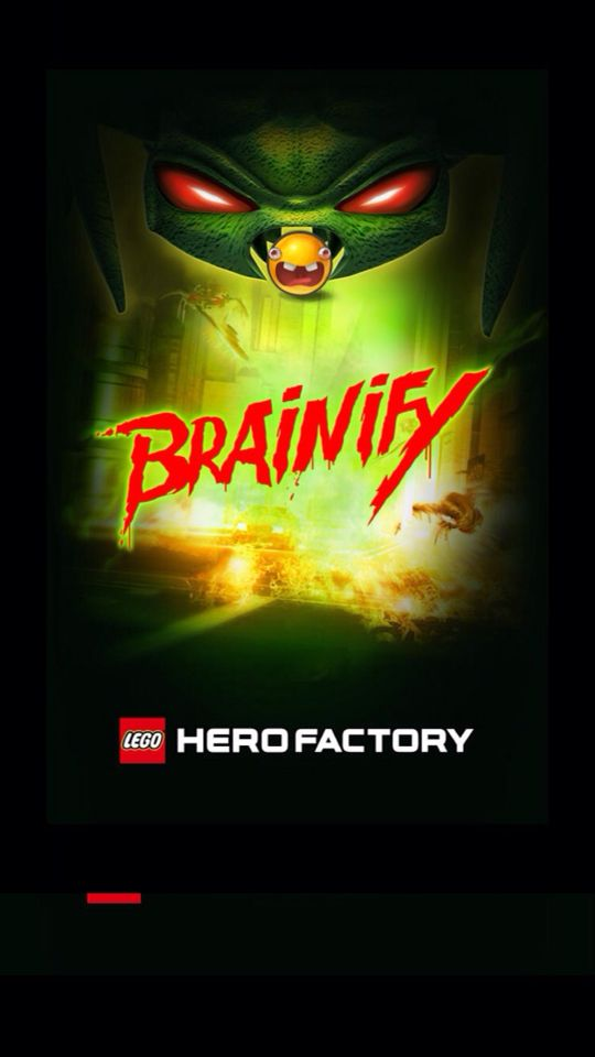 Pin by Crazy😆 Dude😋 on Hero factory Lego hero factory