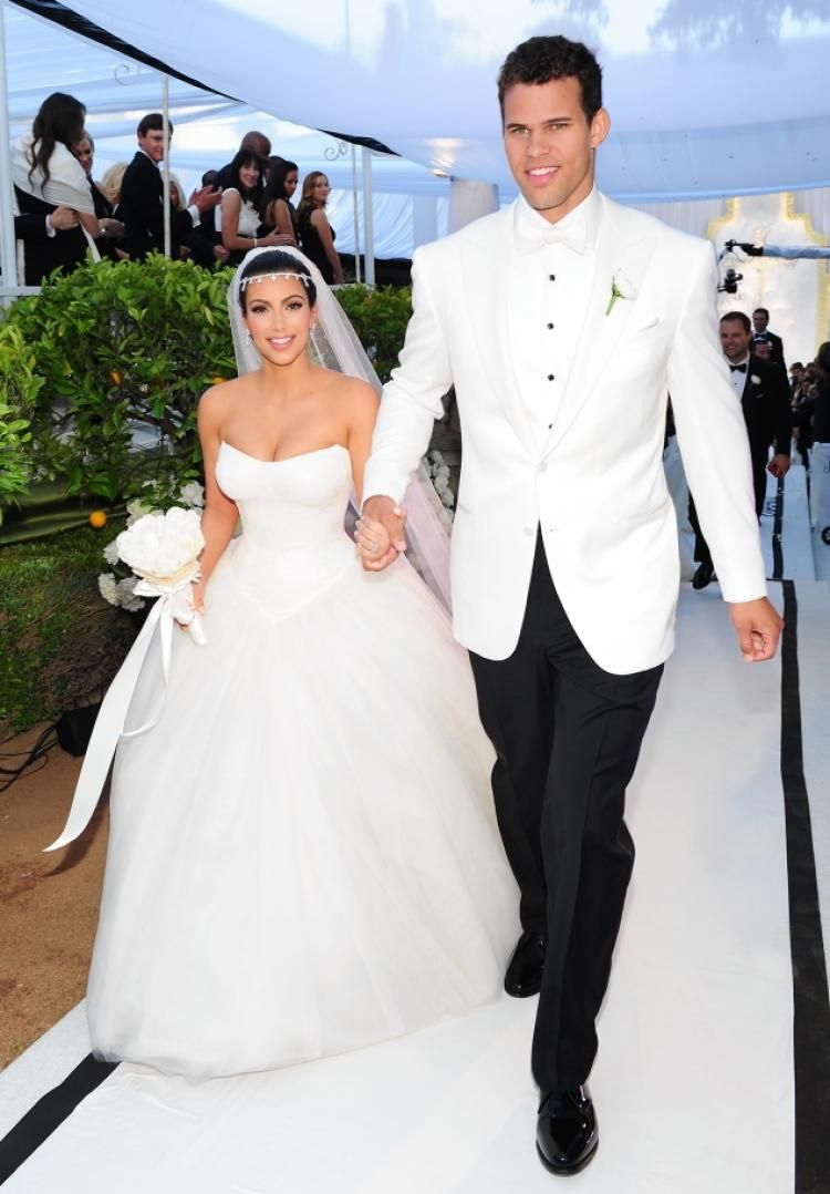 70+ Kim Kardashian Wedding Dress Price - Country Dresses for ...